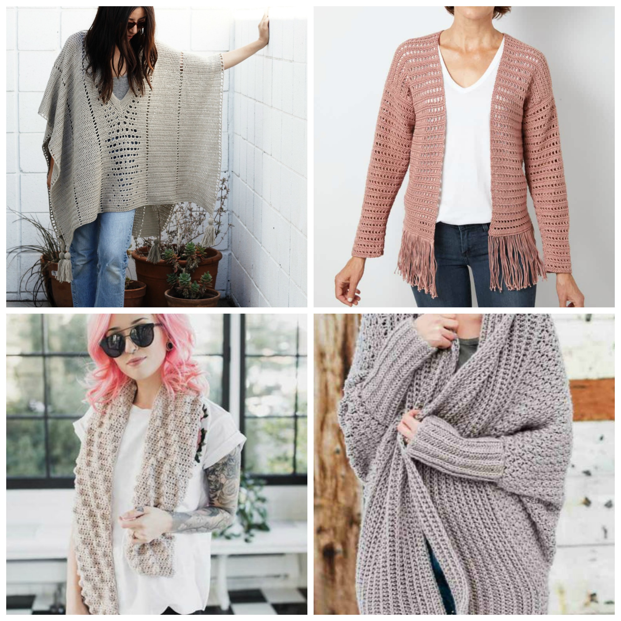 33e16ebc55 I don t know about you but I m ready for chilly mornings and a good reason  to wear an oversized scarf.