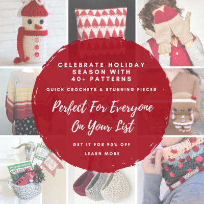 Happy Holidays Bundle!