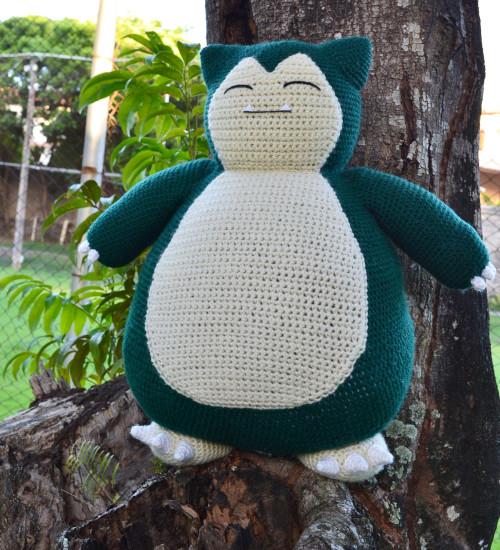 ToyDesigningVashti: Pokemon Crochet Book ARRIVED   550x500