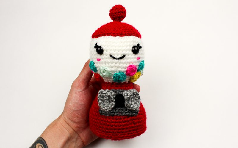 amigurumi❤️❤❤ stories highlights, photos and videos hashtag on ... | 500x800
